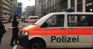 Tragedia a Zurigo: uccide la moglie e poi si suicida, muore coppia salentina